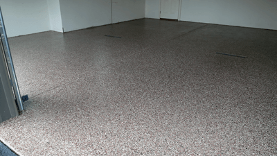 Garage Floor Solutions
