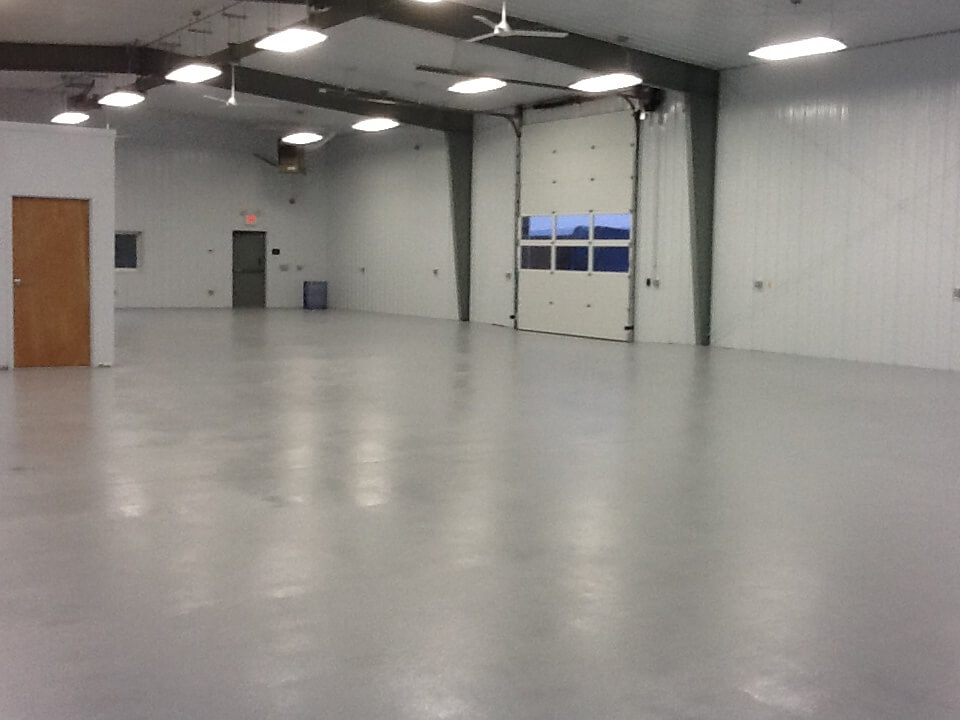 Product Floor Coatings Epoxy Pennsylvania Maryland Virginia