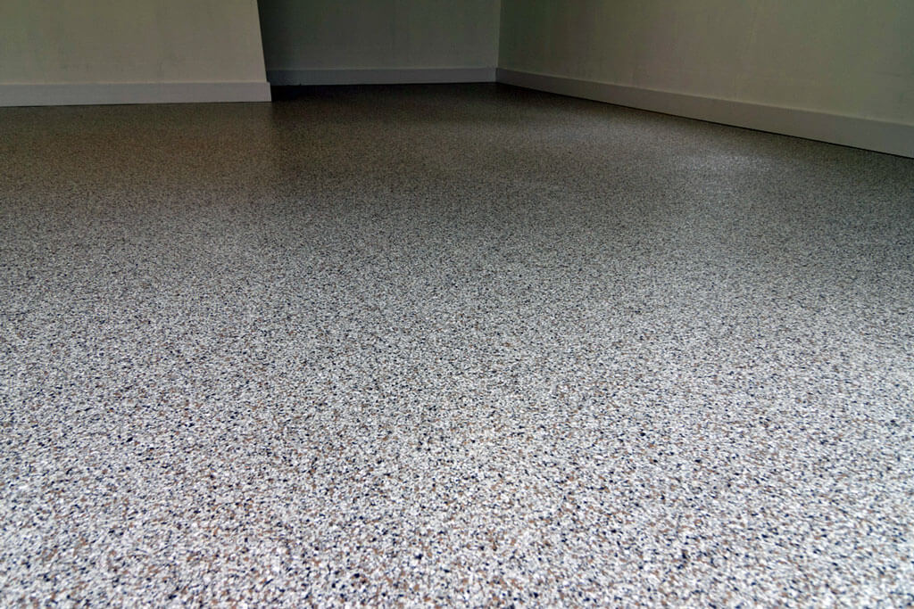 Garage Floor Epoxy Stunning Epoxy Garage Floor Coatings
