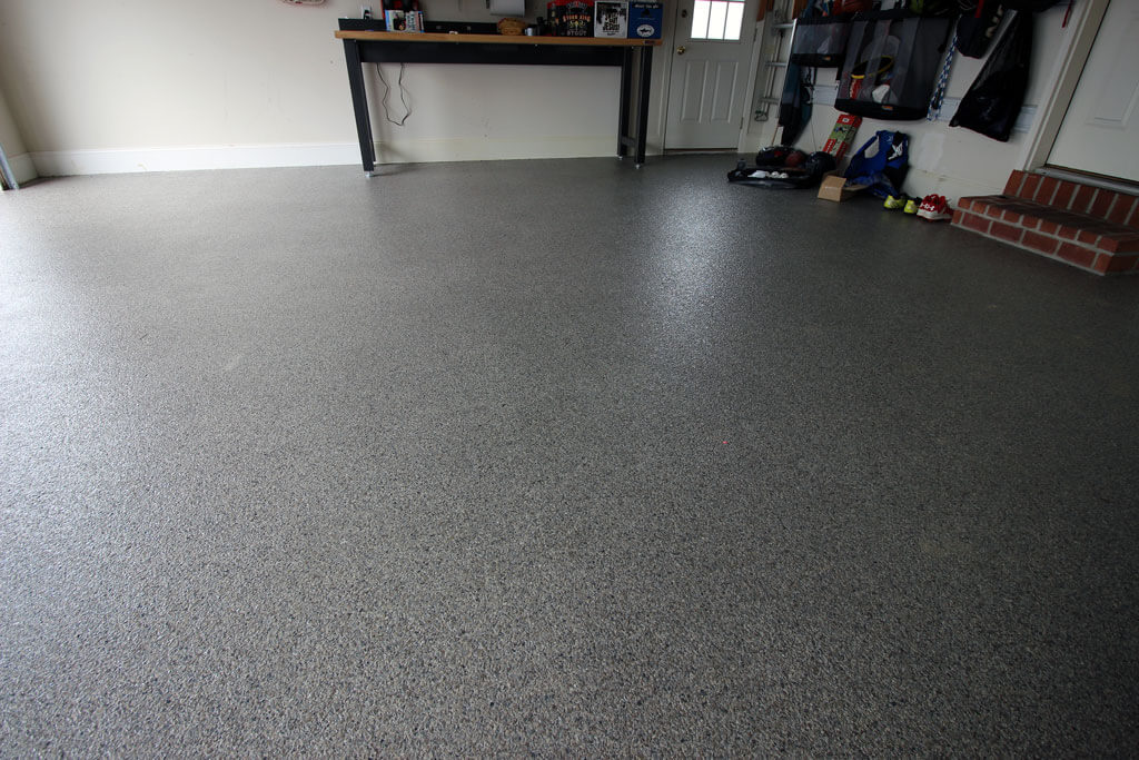 Epoxy floor coating joy studio design gallery best design - Best garage floor coating ...