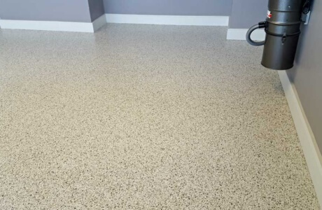Epoxy Garage Floor Coatings Stronghold Floors